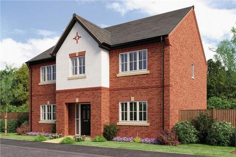 Chichester - Plot 860