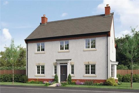 Birchwood   Plot 8