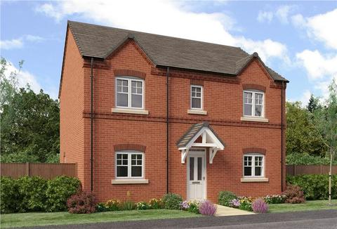 Langley Country Park Phase 3 in Derby