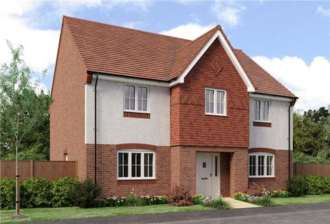 Chichester - Plot 143