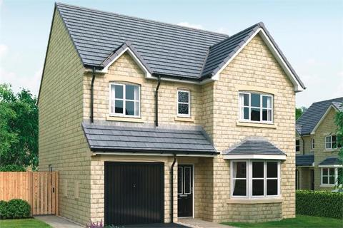 The Glenmuir - Plot 143