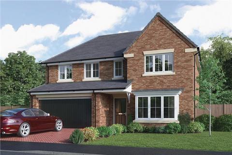 Bedlington, Northumberland NE22