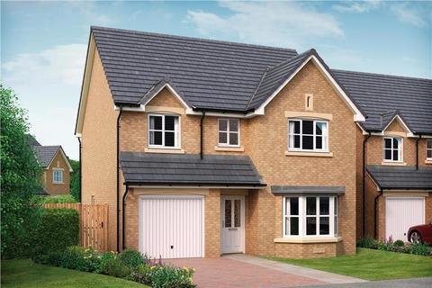 Glenmuir - Plot 883