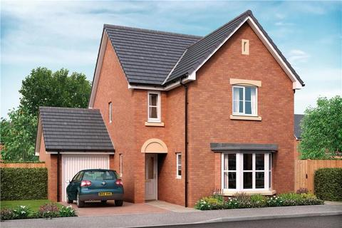 Esk Linked - Plot 893