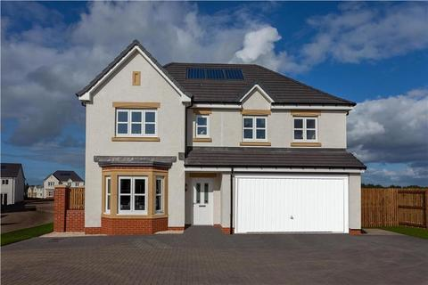 Miller Homes at Benthall Farm in Auldhouse