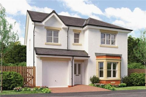 New Homes In South Lanarkshire