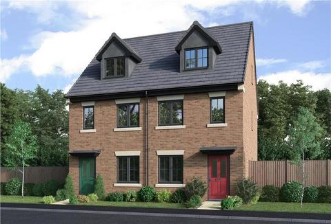 3 bedroom semi detached house for sale