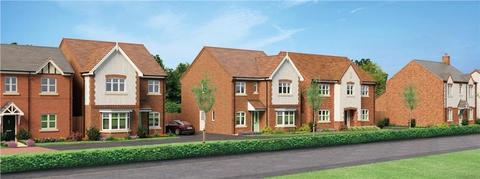 Parklands in Wythall