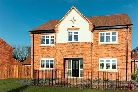 Chichester - Plot 262