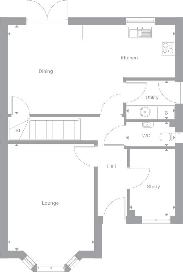 New Build Homes East Renfrewshire