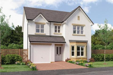 Glenmuir 4 - Plot 159