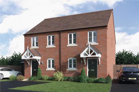 Bishopton, Warwickshire CV37