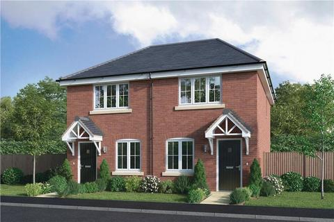 Shrewsbury, Shropshire SY2