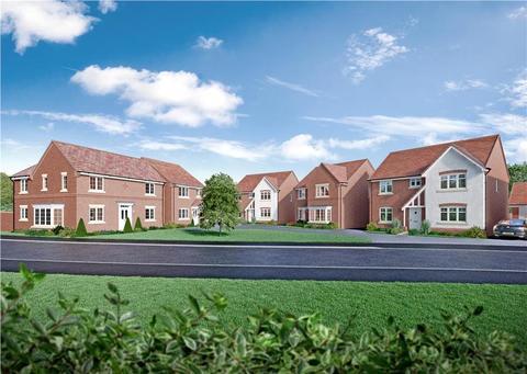 Parkgate, Worcestershire DY10