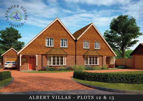 Plot 12- Albert Villas