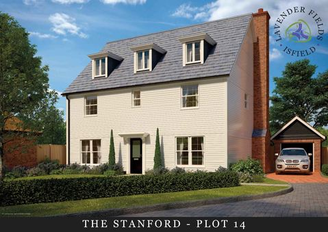 Plot 14- The Stanford