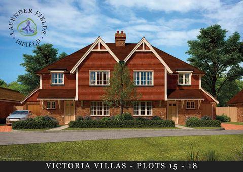 Plots 15-18 -Victoria Villas