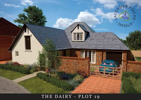 Plot 19- The Dairy