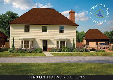 Plot 26- Linton House