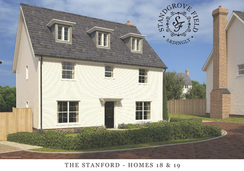 Plots 18 & 19- The Stanford