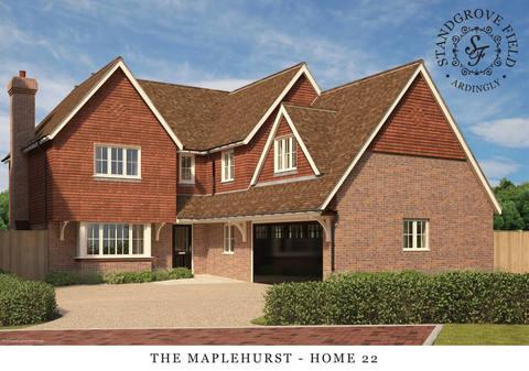 Plot 22- The Maplehurst