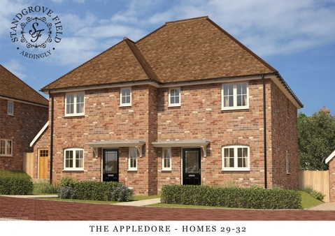 Plot 28- The Appledore