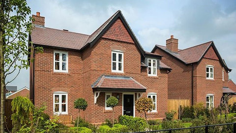 Plot 111 - The Willington