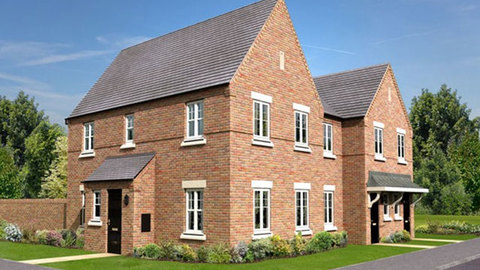 Plot 245 - The Capesthorpe