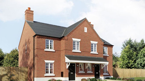 Plot 246 - The Didsbury