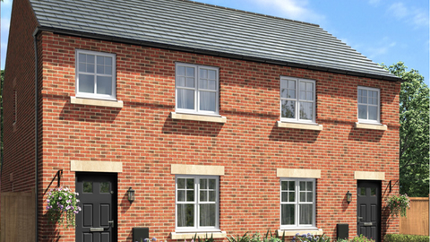 Plot 156 - Chatsworth