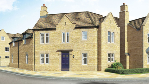 4 bedroom  house  in Stamford