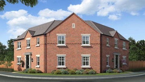 Plot 124 - The Dalton