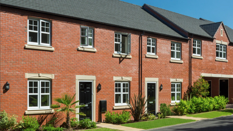 Plot 91- Budworth