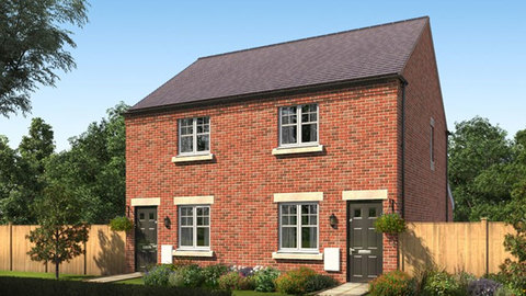 Plot 89- The Budworth