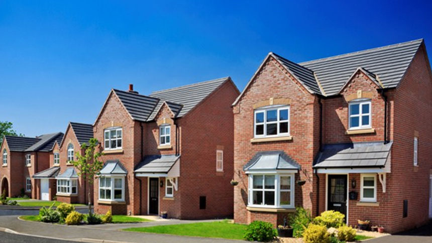 Cronton View In Widnes 4 Bedroom Houses
