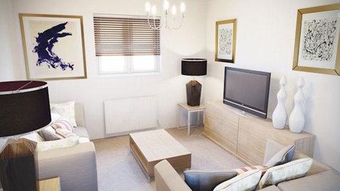 2 bedroom  house  in Warrington
