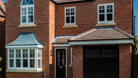 Plot 174 - The Bramhall