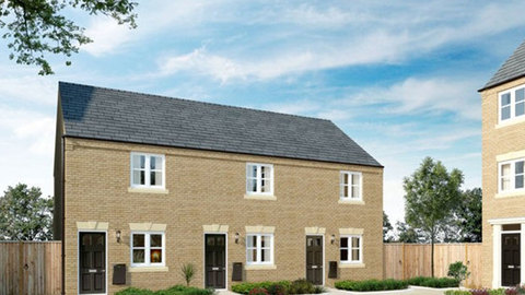 Plot 103 - The Budworth