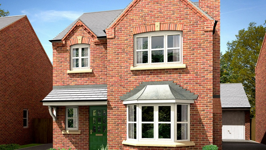 oakwood view by morris homes 3 5 bedroom houses