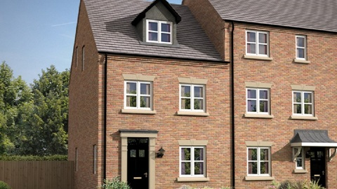 Plot 200- The Melford