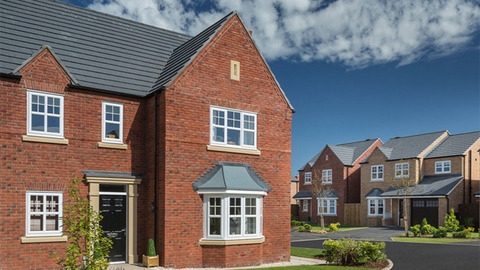 Plot 204 - The Bramhall