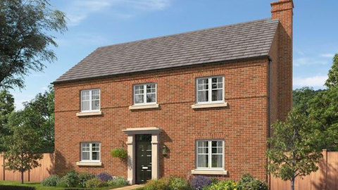 Plot 207 - The Moreton 2