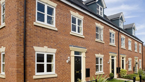 Plot 216 - The Melford