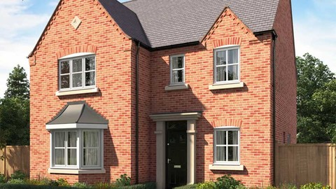 Plot 205 - The Willington