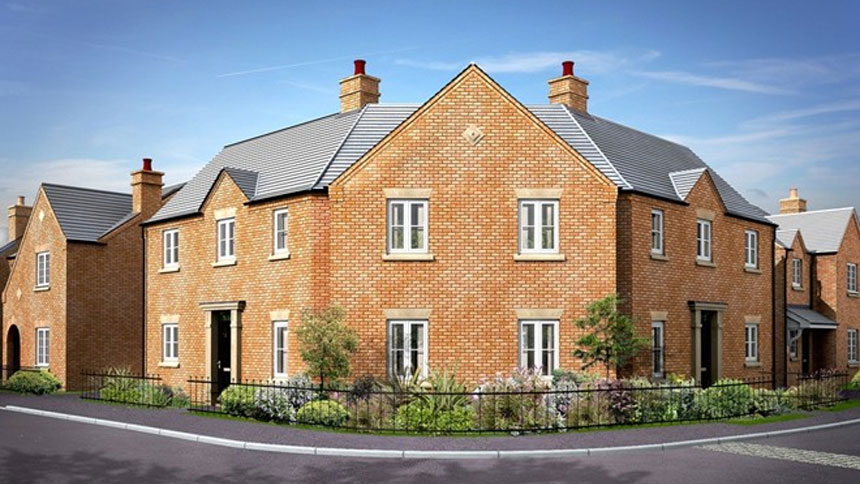 New homes in coventry west midlands new homes for Coventry home builders