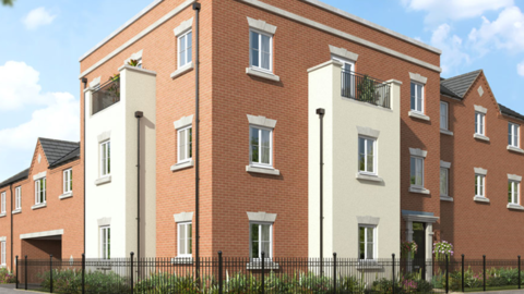 Victoria Gardens In St Helens 2 4 Bedroom Apartments And Houses By Morris Homes