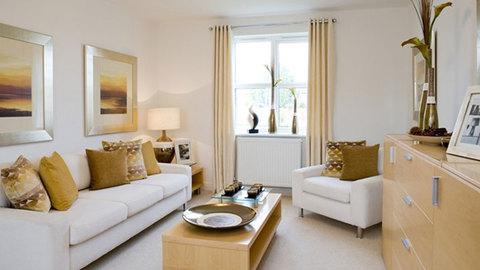 1 bedroom  house  in Warrington