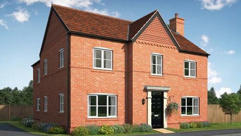 4 bedroom  house  in Warrington