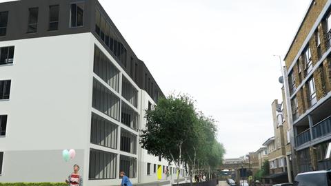 Brixton, Lambeth SW9
