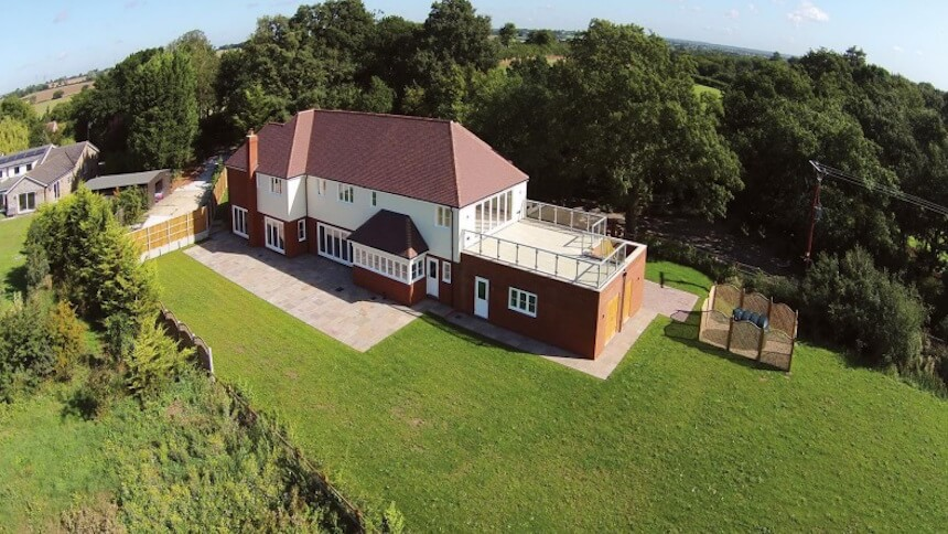 Lingwood House (Jenny Moody Properties)